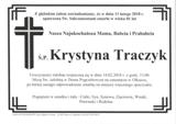 Traczyk Krystyna
