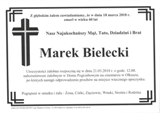 Bielecki Marek