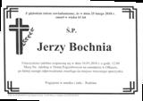 Bochnia Jerzy