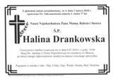Drankowska Halina