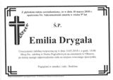 Drygała Emilia