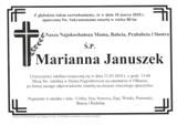 Januszek Marianna