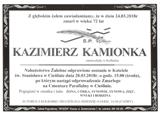Kamionka Kazimierz
