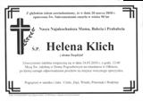 Klich Helena