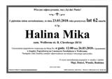 Mika Halina