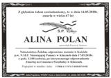 Polan Alina