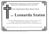 Szatan Leonarda