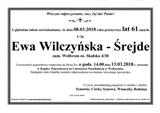Wilczyńska Ewa