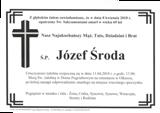 Środa Józef