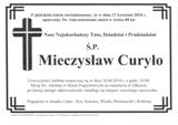 Curyło Mieczysław