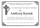 Karoń Andrzej