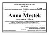 Mystek Anna