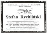 Rychliński Stefan
