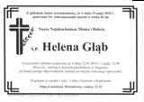 Głąb Helena