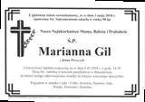 Gil Marianna