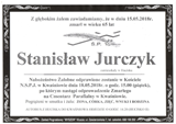 Jurczyk Stanisław