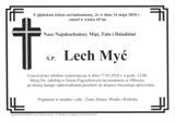 Myć Lech