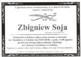 Soja Zbigniew