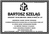 Szeląg Bartosz