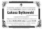 Bętkowski Łukasz
