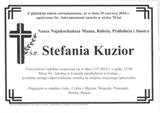 Kuzior Stefania