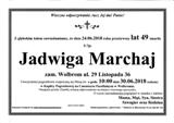 Marchaj Jadwiga