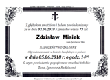Misiek Zdzisław
