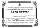 Nawrot Leon