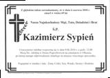 Sypień Kazimierz