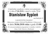 Sypień Stanisław
