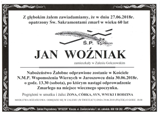 Woźniak Jan