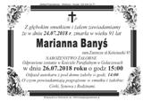 Banyś Marianna