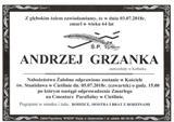 Grzanka Andrzej