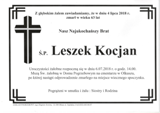 Kocjan Leszek