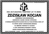 Kocjan Zdzisław