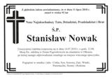 Nowak Stanisław