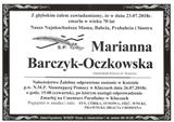 Oczkowska Marianna