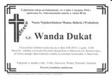 Dukat Wanda