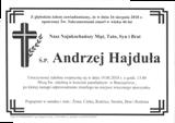 Hajduła Andrzej