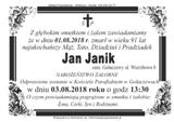Janik Jan