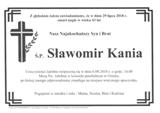 Kania Sławomir
