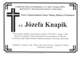 Knapik Józefa