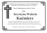 Kućmierz Krystyna