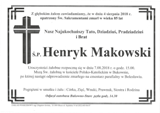 Makowski Henryk