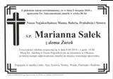 Sałek Marianna