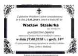 Stasiurka Wacław