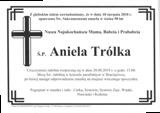Trólka Aniela
