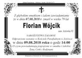 Wójcik Florian
