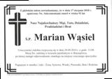 Wąsiel Marian