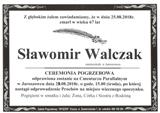 Walczak Sławomir